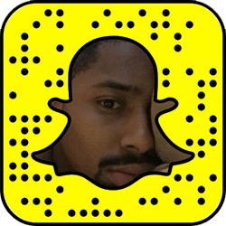 Spencer Dinwiddie Snapchat username