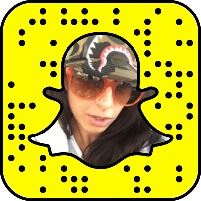Stacy Jay Snapchat username