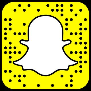 Star Trek: Discovery Snapchat username