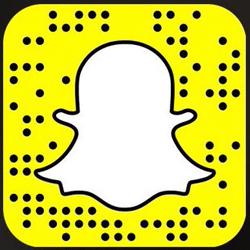 Starbucks Snapchat username