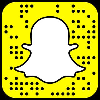 Startup Journey Snapchat username
