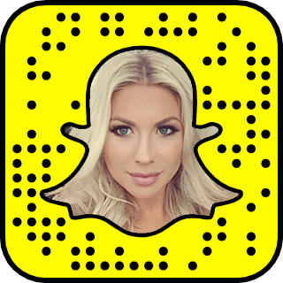 Stassi Schroeder Snapchat username