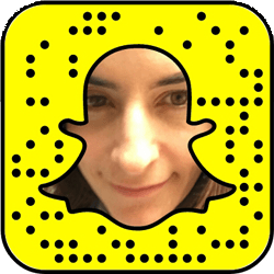 Stella Bugbee Snapchat username