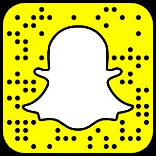 Stella Maxwell Snapchat username