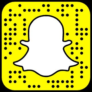 Stephanie Sterjovski Snapchat username