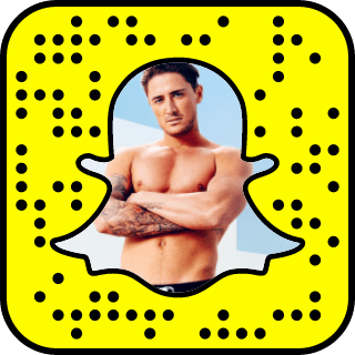Stephen Bear Snapchat username