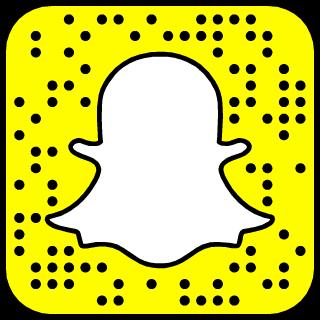 Steven Souza Jr. Snapchat username