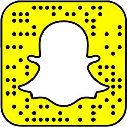 Stoke City Snapchat username