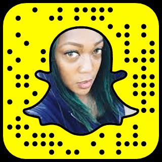 Storm Lattimore Snapchat username