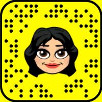 Strella Kat Snapchat username