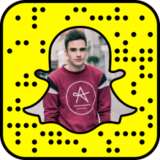 Stuu Snapchat username