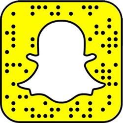 StyleCaster Snapchat username