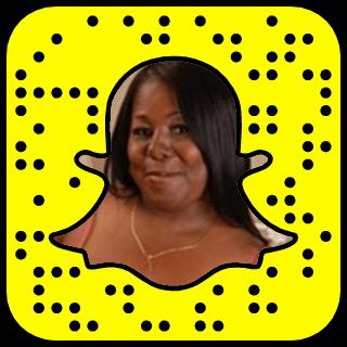 Subrina Love Snapchat username