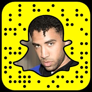 Super Duper Kyle Snapchat username