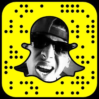T-Raww Snapchat username
