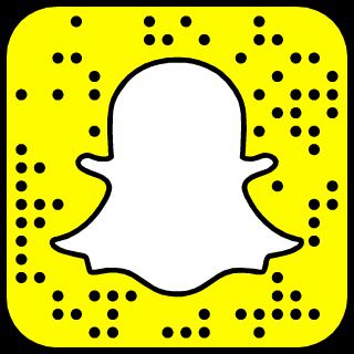 Tablo Snapchat username