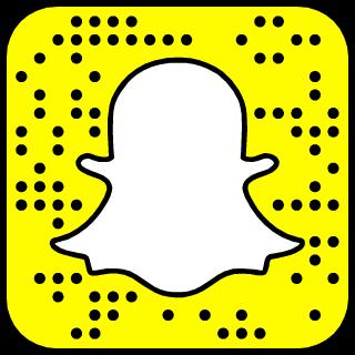Tahir Whitehead Snapchat username