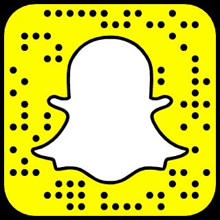 Tahiry Jose Snapchat username