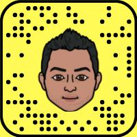 Tahj Mowry Snapchat username