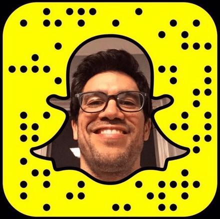 Tai Lopez Snapchat username