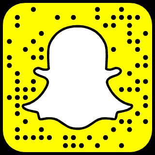 Talia Wolf Snapchat username