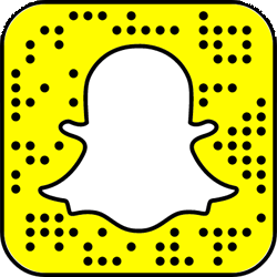 Tanner Fox Snapchat username