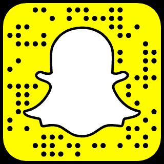 Target Snapchat username