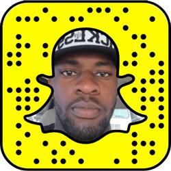Tarik Black Snapchat username