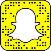 Tarte cosmetics Snapchat username