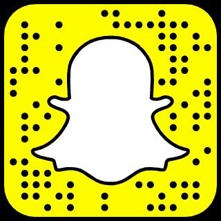 TartinEx Snapchat username