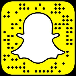 Tashaun Gipson Snapchat username