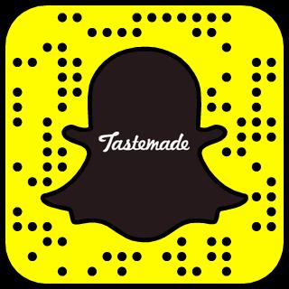 Tastemade snapchat