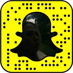 Tata Werneck Snapchat username