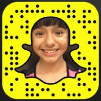 Tati Mcquay Snapchat username