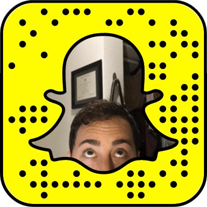 Taylor Nikolai Snapchat username