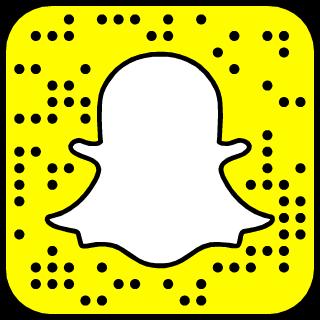 TazAngels Snapchat username
