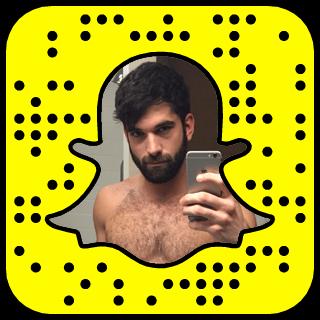 Tegan Zayne Snapchat username