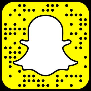 Terence Telle Snapchat username