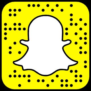 Terra Mizu Snapchat username