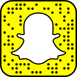 Terroriser Snapchat username