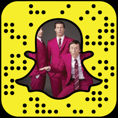 The Lonely Island Snapchat username