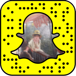 The Phillips Collection Snapchat username