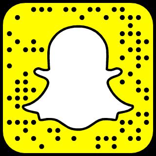 The Tick  snapchat