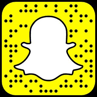 Thomas Sanders Snapchat username