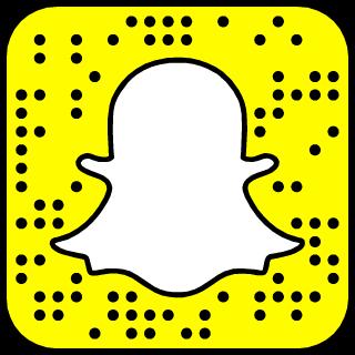 Tiffani Taylor Snapchat username