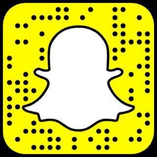 Tiffany Alvord Snapchat username