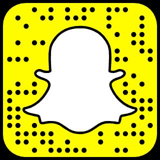 Tiffany Evans Snapchat username