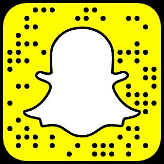 Tiffany Joh Snapchat username