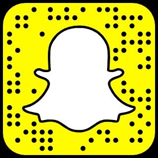 Tiffany Toth Snapchat username