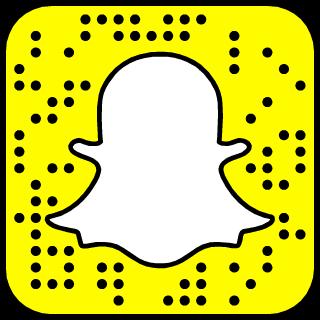 Tina Craig Snapchat username